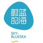蔚蓝的海学校