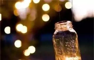 【正能量】一个瓶子